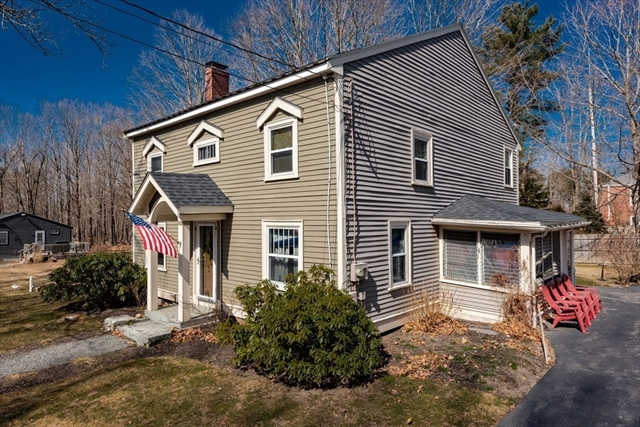 3 Highland Street Easton MA 02375