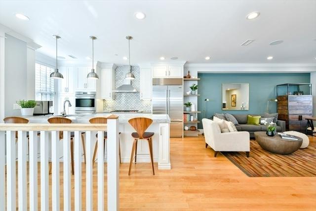 893 E 2Nd St, Boston, MA, 02127, South Boston Home For Sale