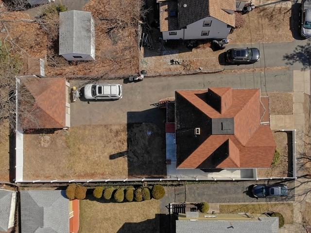 33 Myrtle Street Saugus MA 01906