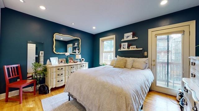 46 Mercer Boston MA 02127