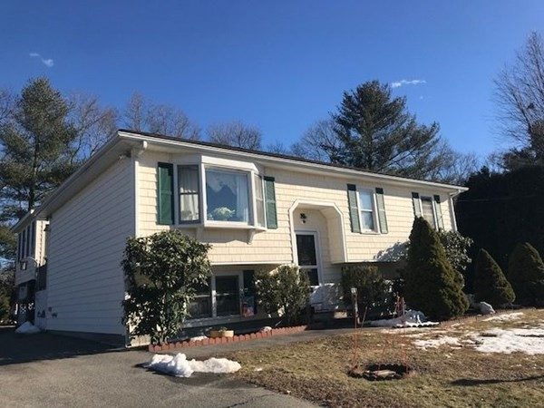31 Tide Meadows Drive Berkley MA 02779