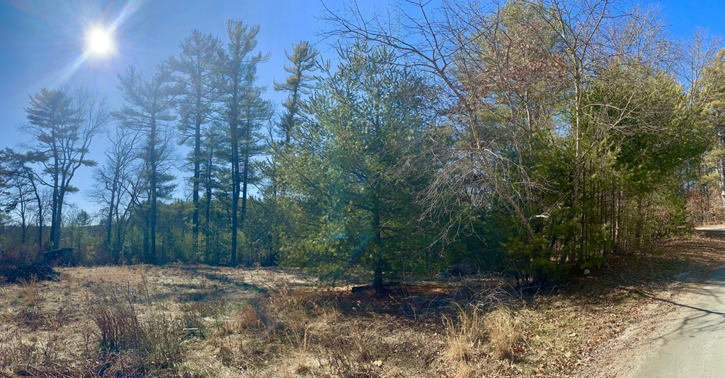 One of the last buildable lots on a beautiful private road! Parcel is .94 acres and located in a secluded quiet neighborhood, abutting town reservoir. All engineering has been done, including perc and septic plan. Perfect opportunity to build your dream home. There is a second lot that could be sold as a package. (MLS #: 72801875) Come check out this rare find!