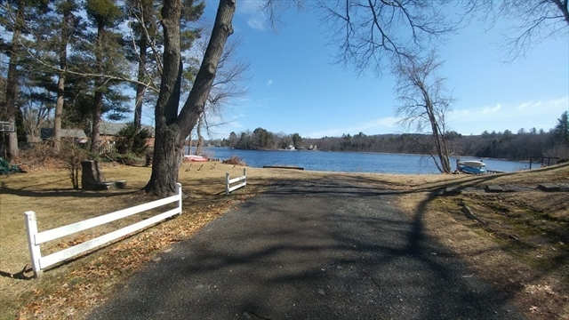 lot 3 LAKE Drive Wilbraham MA 01095
