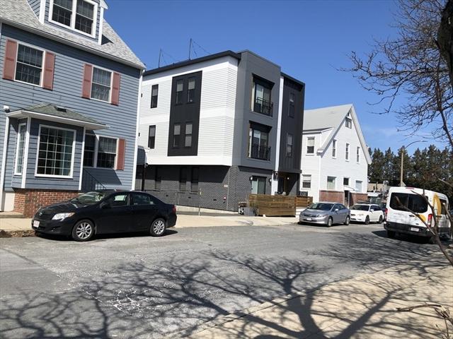 228 Everett Street Boston MA 02128