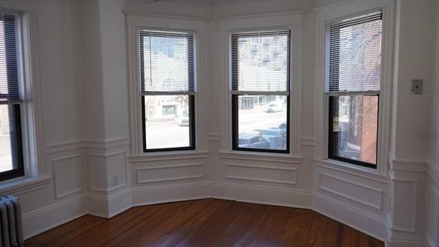 552 Tremont Street Boston MA 02118