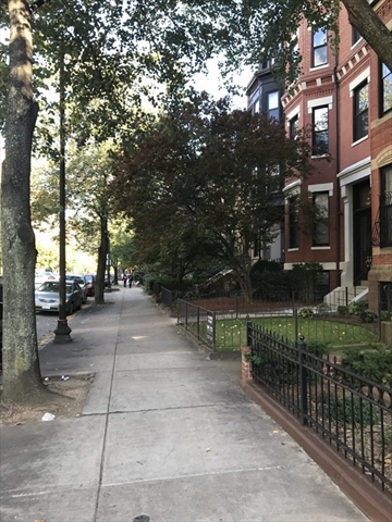335 Beacon Street Boston MA 02116