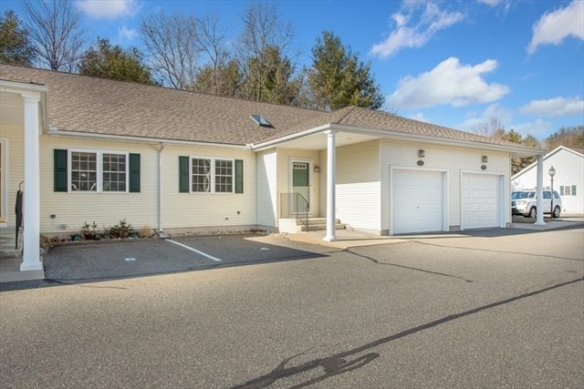 161 Federal Street Belchertown MA 01007
