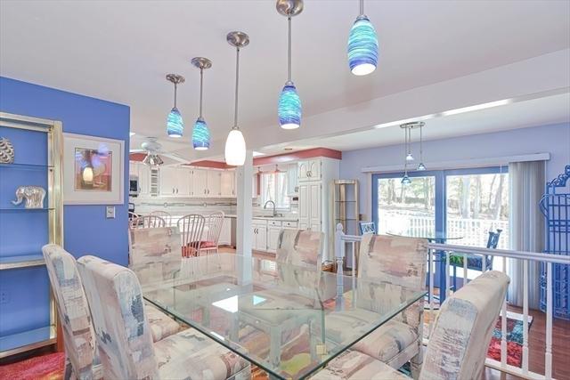 27 Crestfield Terrace Brockton MA 02302