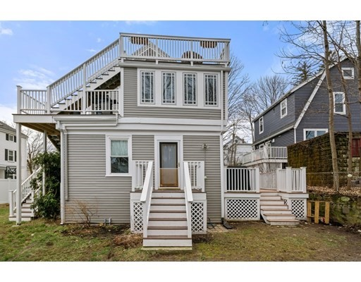 Property for sale at 58 Nahant Ave - Unit: 58, Boston,  Massachusetts 02122