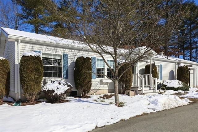 1804 Oak Point Drive Middleboro MA 02346