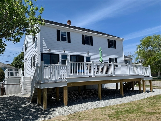40 Sumner St monthly RENTAL Hull MA 02045