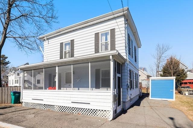 49 Bailey Street Lynn MA 01904
