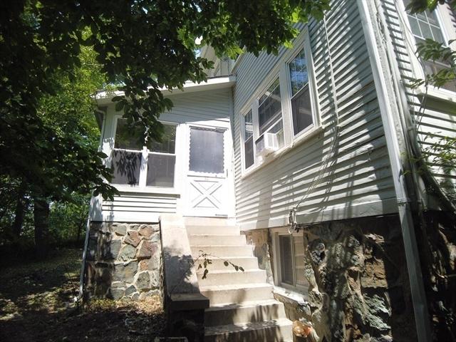 134 Foster Street Boston MA 02135