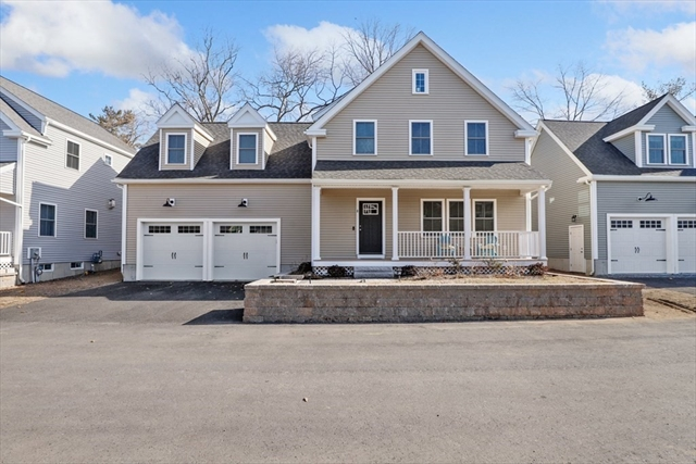 8 Shiraz Lane Acton MA 01720