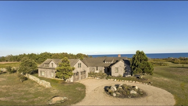 18 Spruce Gate Road, Chilmark, MA, 02535, Squibnocket Home For Rent