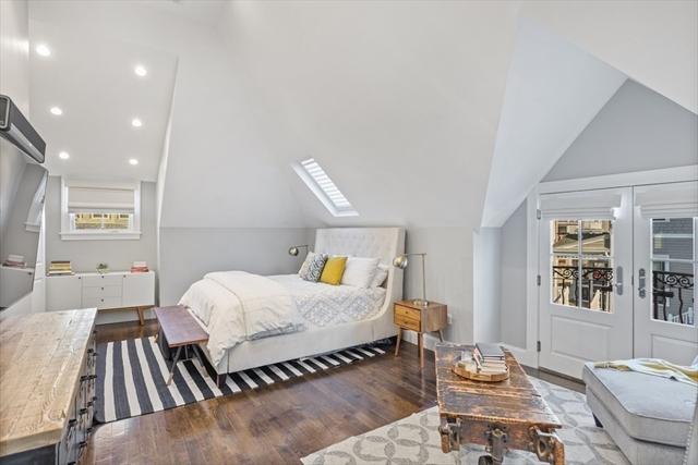76 Downer Avenue Boston MA 02125