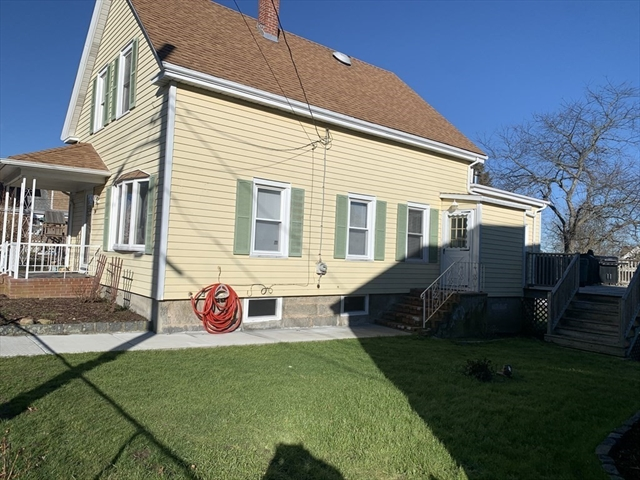 34 Ashley Street Dartmouth MA 02748