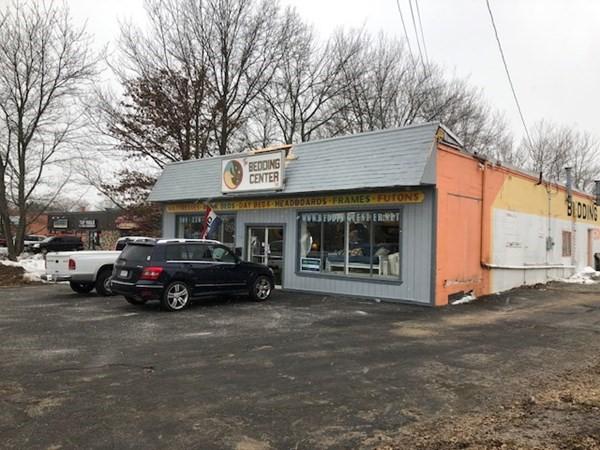 520 Pleasant Street Attleboro MA 02703