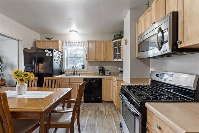 53 Fair Oaks Avenue Lynn MA 01904