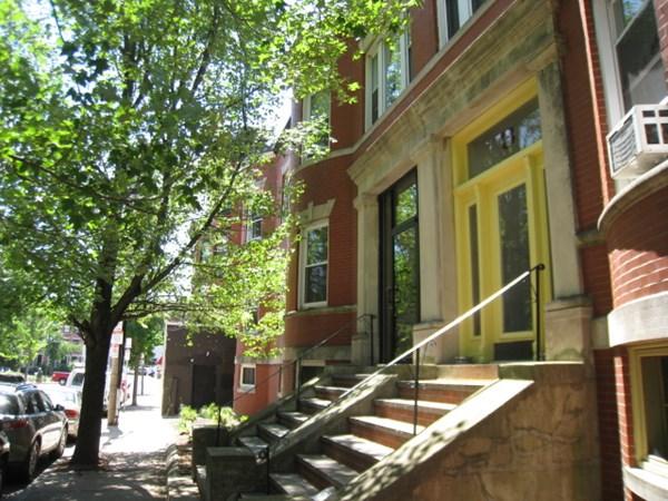 5 Ayr Road Boston MA 02135