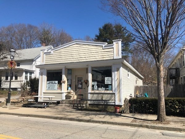 2248 Providence Road Northbridge MA 01534