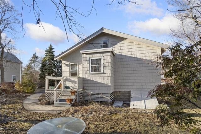 9 Sunnyside Avenue Saugus MA 01906