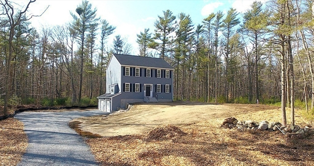 35 Rocky Meadow Street Middleboro MA 02346