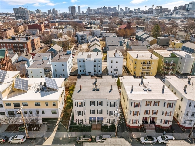 248-254 Elm St, Cambridge, MA, 02139, Inman Square Home For Sale