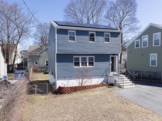 16 Putnam Avenue Lowell MA 01851