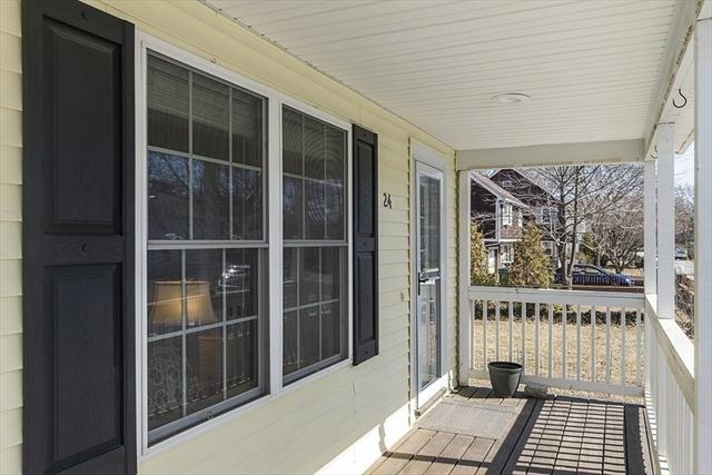 24 Delmont Avenue Lowell MA 01852