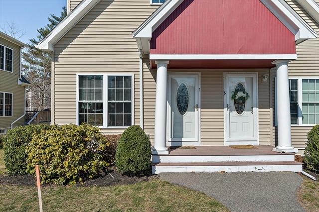 105 Wampatuck Street Pembroke MA 02359