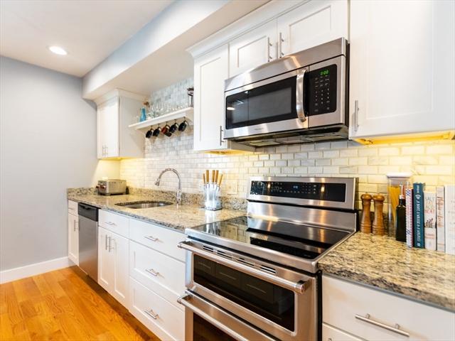 42 Mercer Street Boston MA 02127