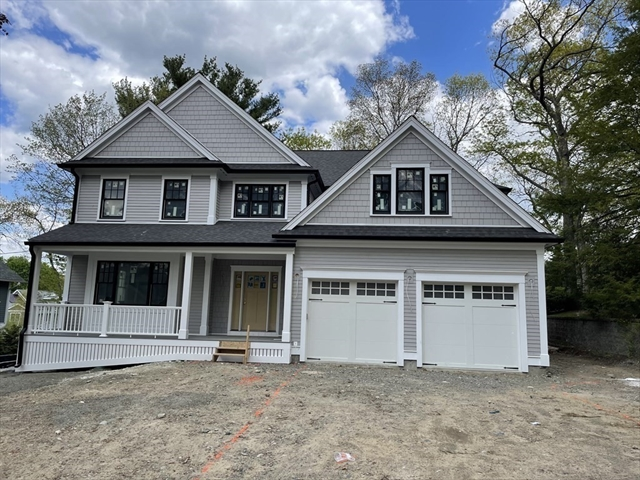 21 Laurel Hill Lane Winchester MA 01890