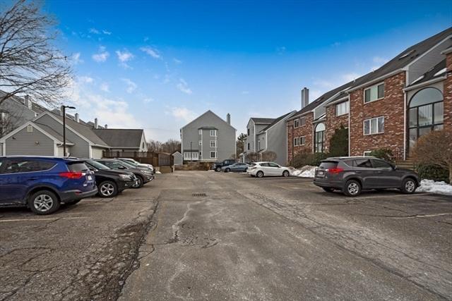 118 Burkhall Weymouth MA 02190