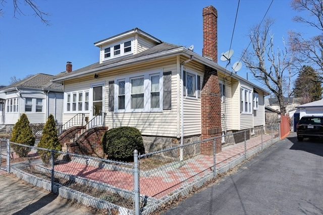 40 Ellerton Road Quincy MA 02169