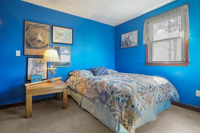 47 Parkhurst Street Quincy MA 02169