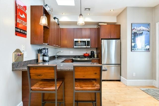 137 D Street Boston MA 02127