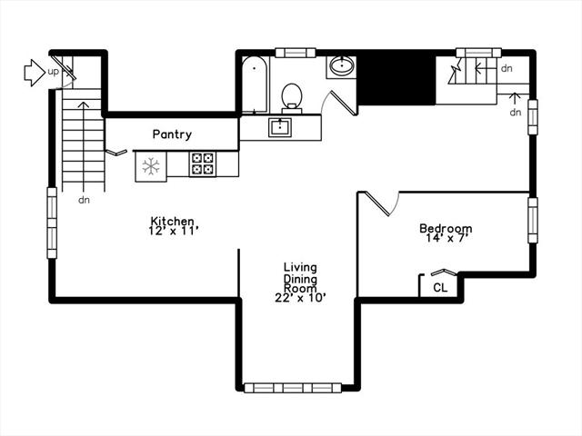 56 Putnam Street Watertown MA 02472