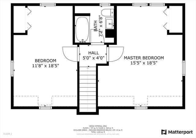 54 Platt Street Abington MA 02351