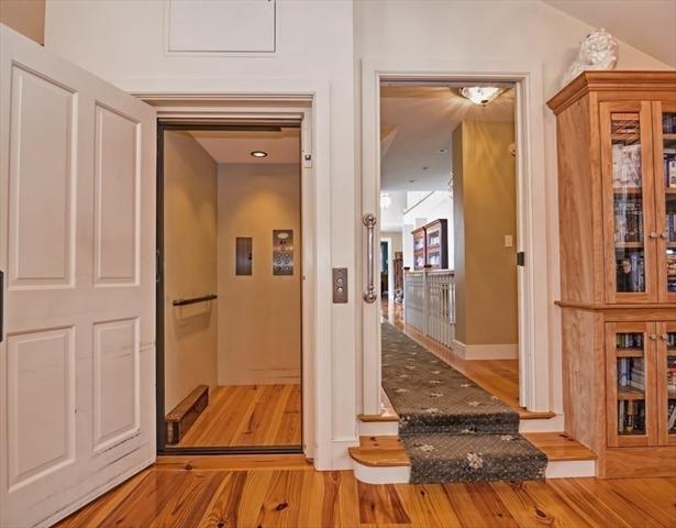 28 Kendall Street Barre MA 01005