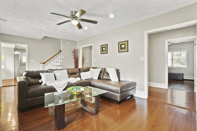 35 Summer Street Stoneham MA 02180