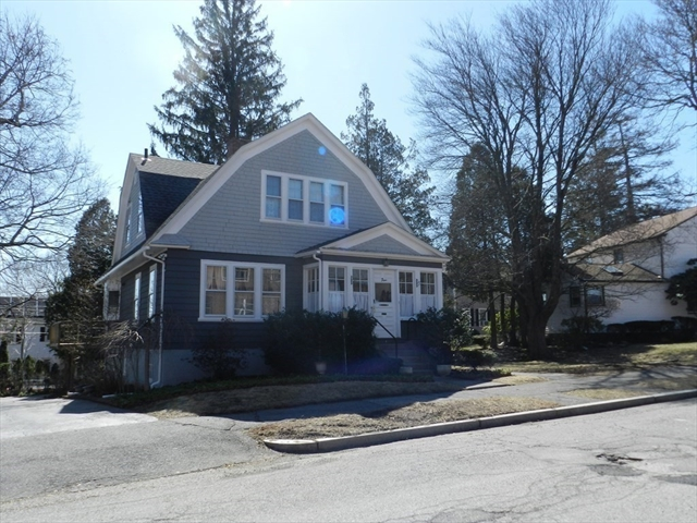 4 Hamill Road Worcester MA 01602