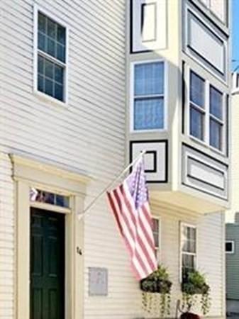 14 Franklin Street Boston MA 02129
