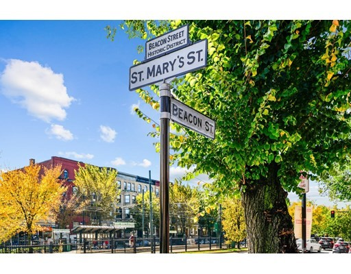 100 St Marys Street #7, Boston, MA 02215
