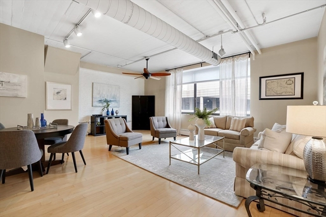 210 South St, Boston, MA, 02111, Leather District Home For Sale