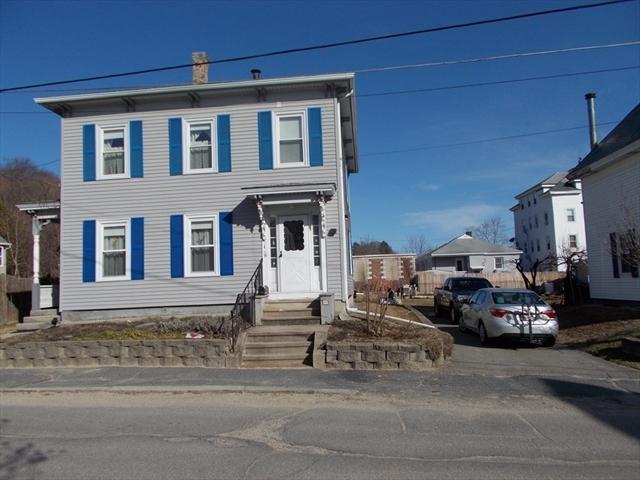 96 Birch Street Fitchburg MA 01420