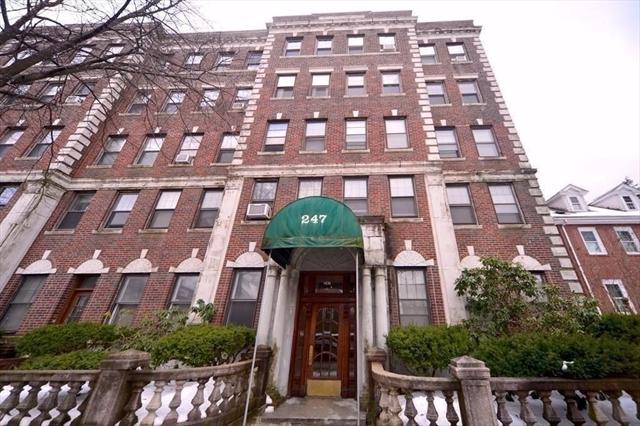 247 Chestnut Hill Boston MA 02135