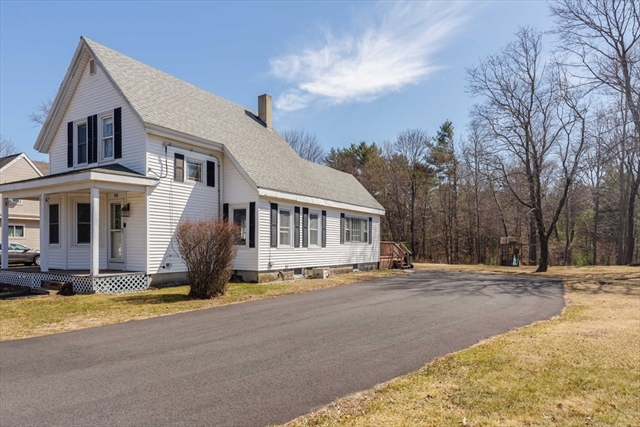 289 Matfield Street West Bridgewater MA 02379