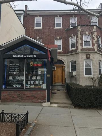 1618 Beacon, Brookline, MA, 02445,  Home For Sale
