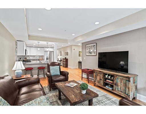 1 Bed, 1 Bath home in Boston for $525,000